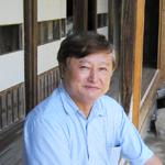 リフォーム担当の徳増和昌の写真
